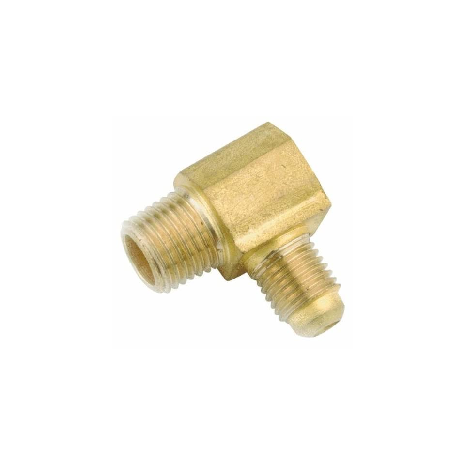 Anderson Metals Corp Inc 54049 0604 Flare Elbow (Pack of 10)