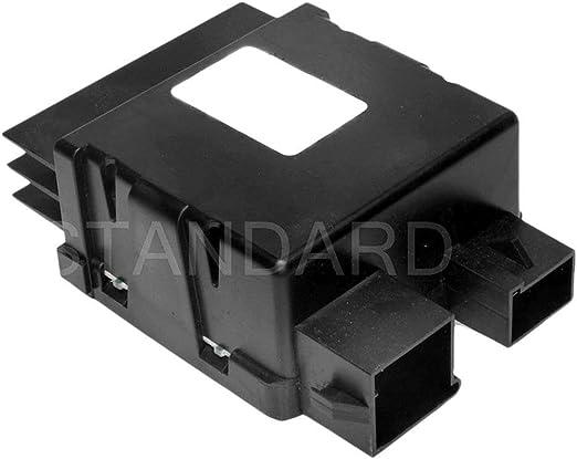 Standard Motors RU538 Blower Motor Resistor