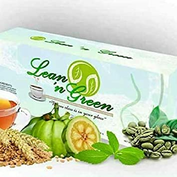 Amazon.com: Lean N Green Coffee: Health & Personal Care