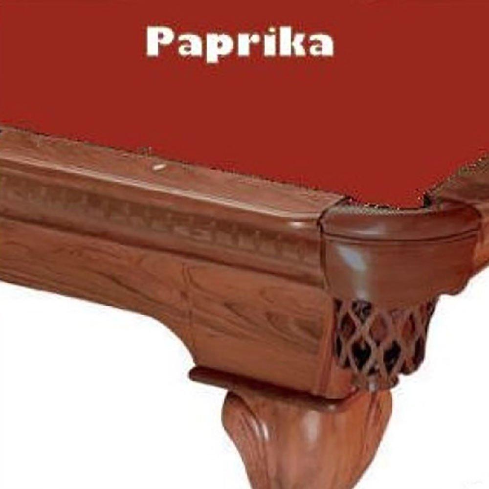 Prolineクラシック303ビリヤードPool Table ft. Clothフェルト B00D37N770 10 ft.|パプリカ ft.|パプリカ パプリカ パプリカ 10 ft., 家具インテリアのMINT:78804d61 --- m2cweb.com