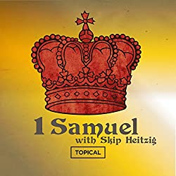 09 1 Samuel -Topical - 1986