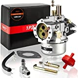 1PZ UMK-201 Carburetor for Kohler K321 and K341 Cast Iron Engine 14hp 16hp John Deer Tractor Engine Carb