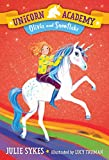 img - for Unicorn Academy #6: Olivia and Snowflake book / textbook / text book