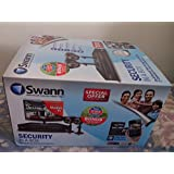 Swann Security in a Box - Do It Yourself Monitoring System with 2 Cameras for Home & Business