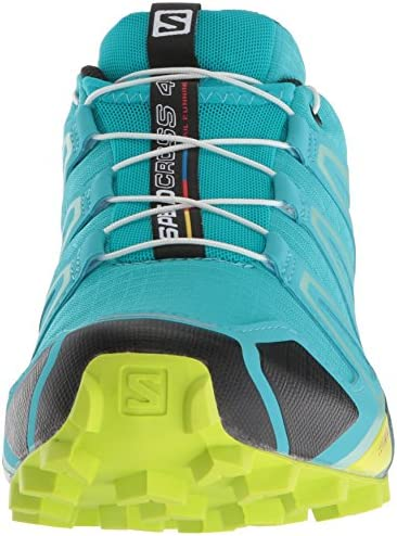 Salomon Women s Speedcross 4 Trail Running Shoe