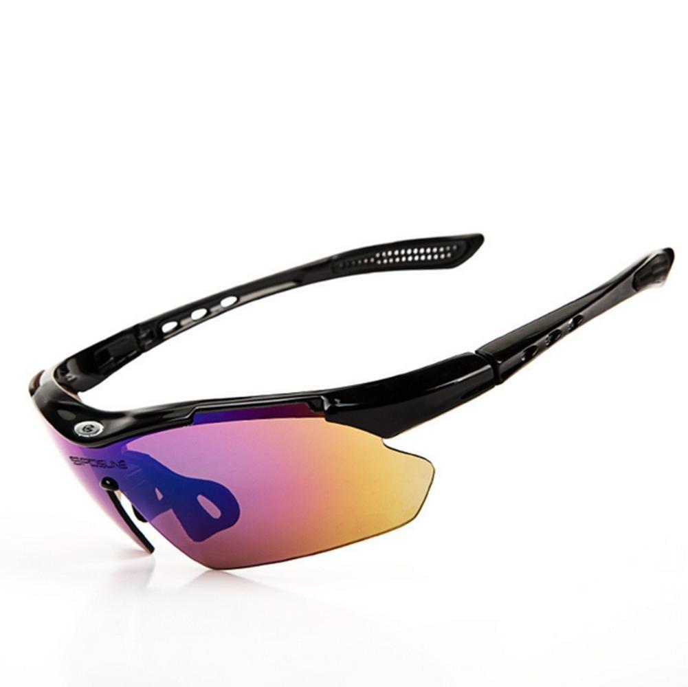 DZW im Freien reiten Brille winddicht Sandsturm Brille Sport Mountainbike Brille PC Suit , 3