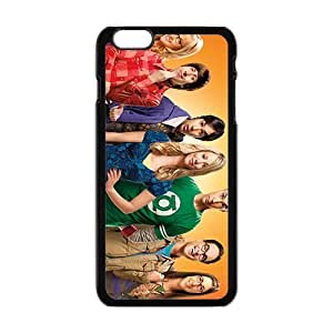 Big Band Theory Hot Seller Stylish Hard Case For Iphone 6 Plus