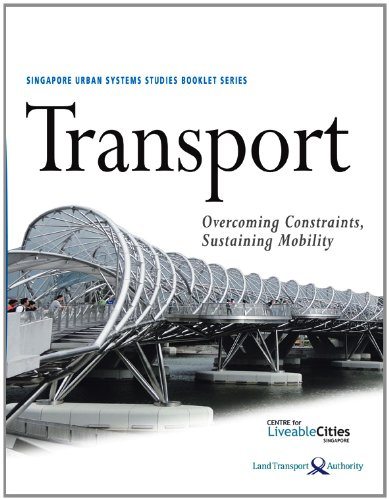 Transport: Overcoming Constraints, Sustaining Mobility