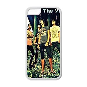 meilz aiaiBand Pierce The Veil TPU Cover Skin for Cheap Apple iphone 6 plus 5.5 inch- 1 Pack - Black/White - 1-Perfect Gift for Christmasmeilz aiai