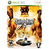 Saints Row 2: Platinum Hits - Xbox 360 Platinum Edition