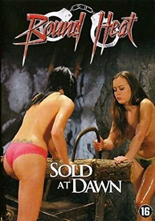 Bound Heat: Sold At Dawn By Nikita Valentin