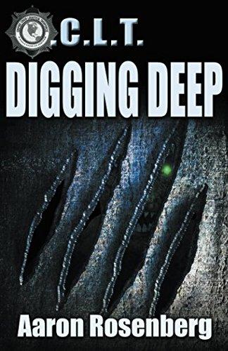 Digging Deep: An O.C.L.T. Novel (The O.C.L.T.)