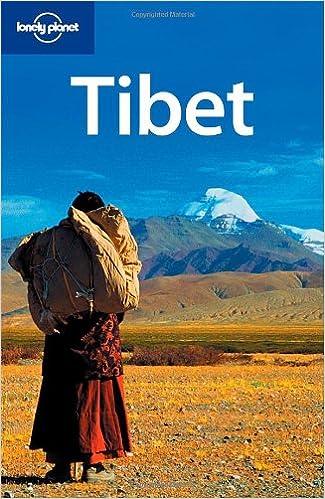 Inno Ations, Tibet