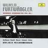 Wilhelm Furtwangler- Recordings 1942-1944, Vol. 1