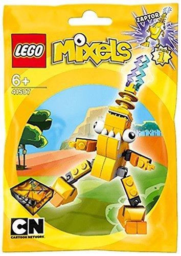 Amazon.com: LEGO (LEGO) Mixel Zaputa 41507: Toys & Games