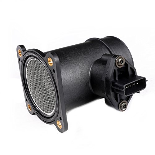 Autopart T CS1134 New Mass air flow Sensor Assembly, for 2003-2006 Nissan Sentra, 4 Cyl, 1.8 Liter, 1.8 L4; GAS