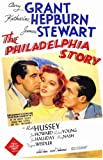 Philadelphia Story, The (1940) - 11 x 17  - Style A