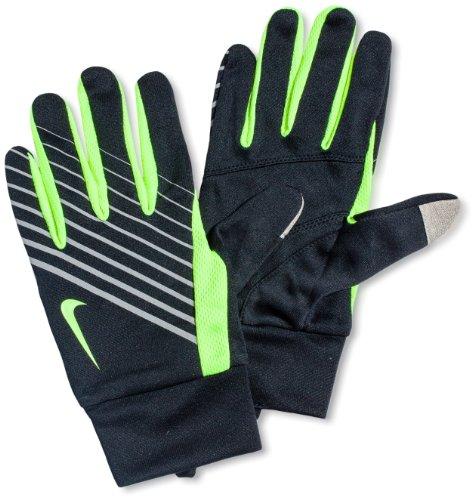 Luvas de Corrida  Men'S Lw Run Tech II Gloves Sensor Toch Iphone