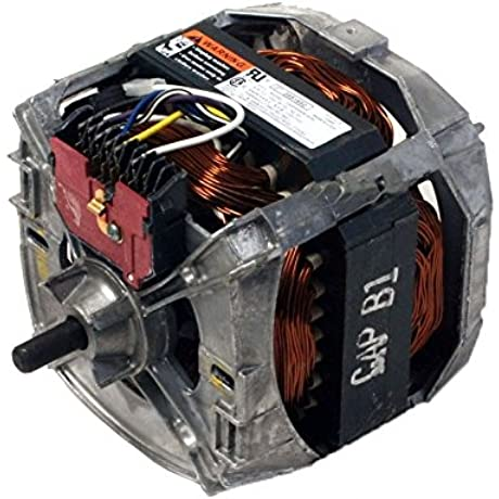 389248 Two Speed Motor For Whirlpool Washer