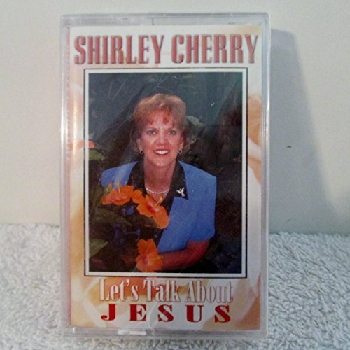 Shirly Cherry cassette Christian Music New in factory sealed shrink wraptitled