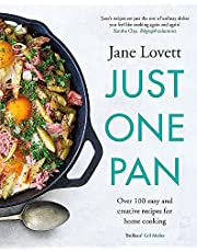 Just One Pan: Over 100 easy and creative recipes for home cooking