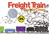 Freight Train, Donald Crews and D. Crews, 0808535811