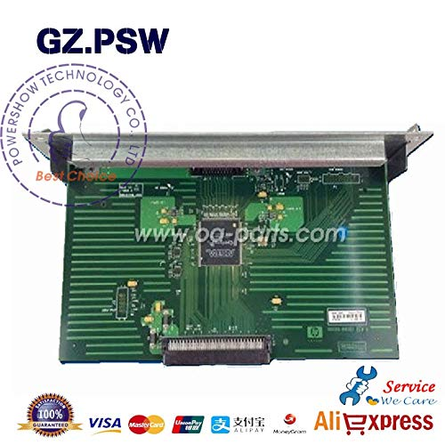 Printer Parts Original Copy Connect Board Copy Processor Board Q6006-60001 for HP9040MFP HP9050MFP 9040MFP 9050MFP HP M9040MFP HP M9050MFP - (Color: Copy Connect Board)