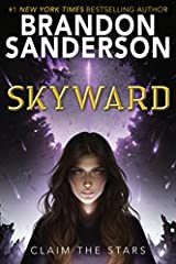 From the #1 New York Times bestselling author of the Reckoners series, Words of Radiance, and the Mistborn trilogy comes the first book in an epic new series about a girl who dreams of becoming a pilot in a dangerous world at war for humanity...
