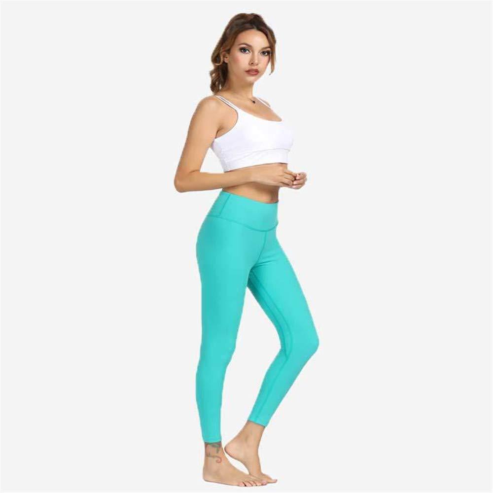 1 Women Gym Yoga Clothes Set, Padded Sports Yoga Bra, Gym Yoga Pants Leggings Tights,5,XL