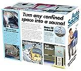 """Auto Sauna"" Prank Gift Box, Standard Size - By Prank Pack"