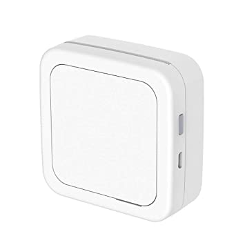 Impresora Fotografica Portatil Bluetooth, Mini portátil Impresora ...