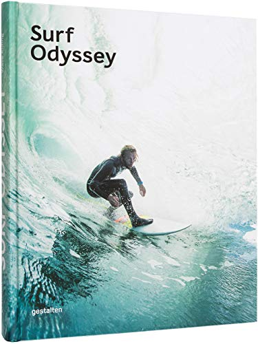 """""""Cold-water surfing, the most remote surf spots, spectacular photography, illustrations, and custom boards: Surf Odyssey documents the modern cult of surfing as its own subculture and way of life.There's much more to surfing than palm trees and beach..."""