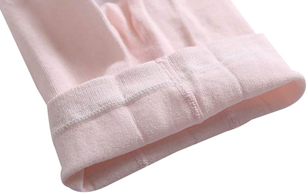 Baby Toddler Girls Cotton Leggings Pants 0-6T Tights Infant Stockings Pantyhose 3-Pack