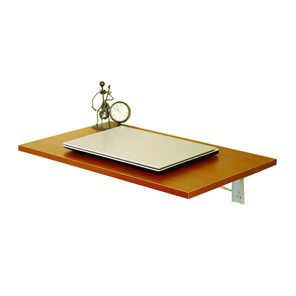Amazon.de: LXLA- Studie Klapptisch Wand-Drop-Blatt Tisch Computer ...