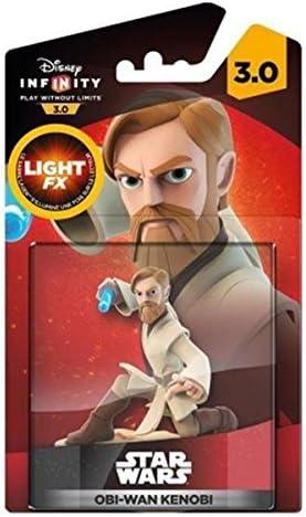 Disney Infinity 3.0 - Figura Star Wars, Obi Wan, Light Up: Amazon ...