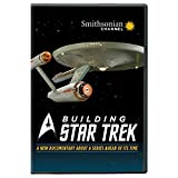 Smithsonian: Building Star Trek DVD