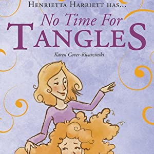 No Time for Tangles Audiobook