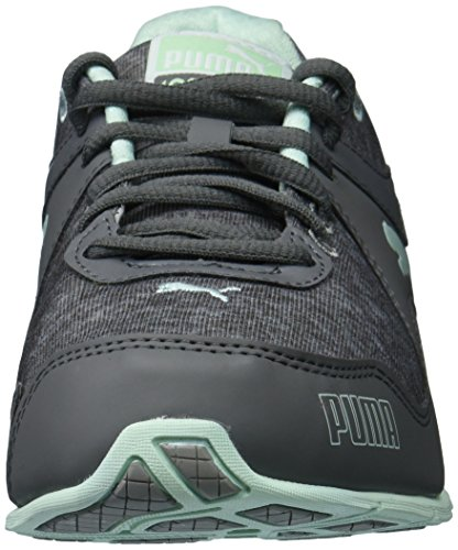 Puma Womens Cell Riaze Wn Sneaker Steel Grey / Bay