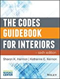 The Codes Guidebook for Interiors, Sixth Edition