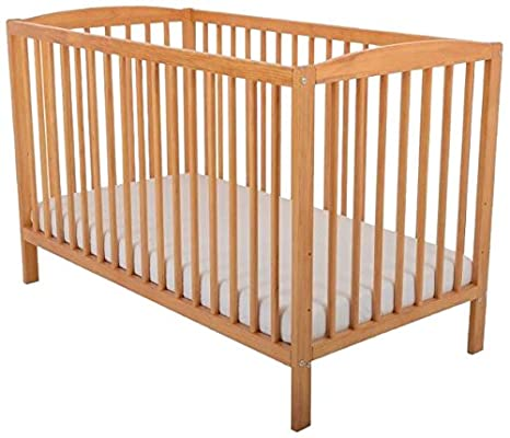 East Coast Nursery Denver Cot 7559A