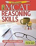 ExamKrackers MCAT Reasoning Skills: Verbal, Research and Math