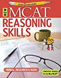 9th Edition Examkrackers MCAT Reasoning Skills:Verbal, Research & Math