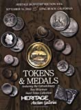 HNAI Long Beach Hard Times Tokens Auction Catalog, Mark Van Winkle, Mark Borckardt, James L. Halperin (editor), 1599670747