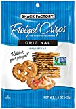 Snack Factory Pretzel Crisps, Original, 1.5 Ounce (Pack of 24)
