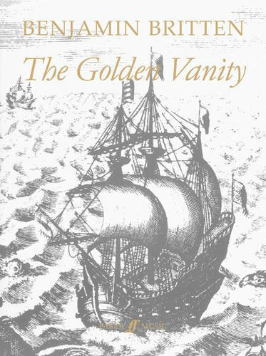 Vanity Classical (The Golden Vanity: Vocal Score (Faber Edition))