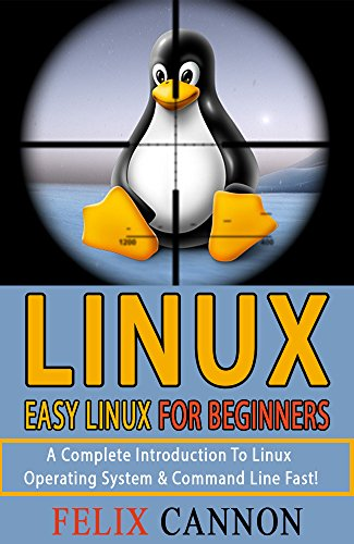 Introduction To Linux Ebook