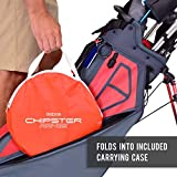 GoSports CHIPSTER Range - 3 Piece Golf Chipping