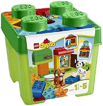 LEGO DUPLO 10570 1+ - Set de accesorios para bicicleta: Amazon.es ...