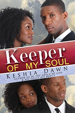 book cover of Keeper of My Soul