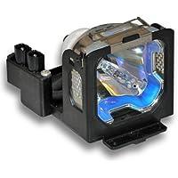 Lampedia Replacement Lamp for SANYO PLC-20 / PLC-SW20 / PLC-XW20 / PLC-XW20B / PLC-XW20E / PLC-XW20U